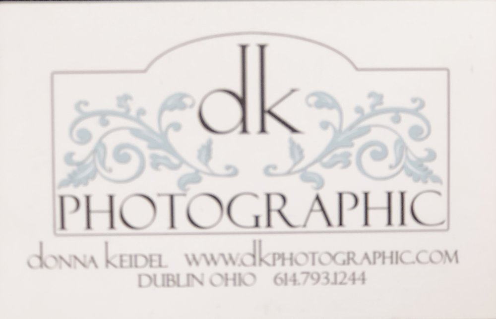 Head Shots  - Donna Keidel, owner of DK Photographic, will be available to take professional head shots to attendees on Wednesday, August 29th in the sponsor room. You pay Donna directly and only if you are satisfied with the photo!Cost: $30 each or 3 for $75Payment methods accepted: cash, check or credit card
