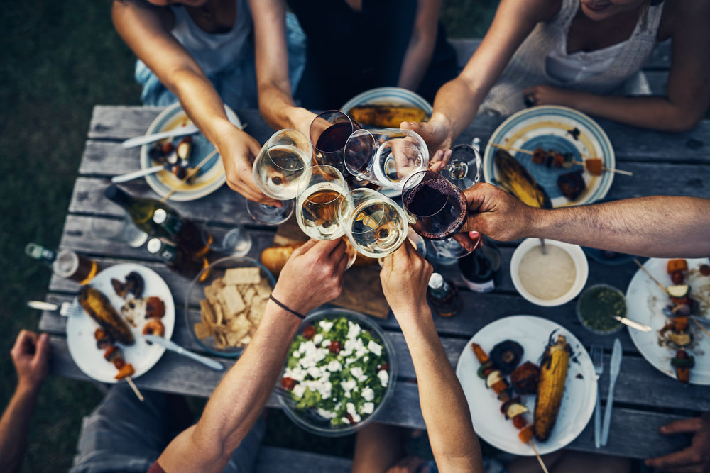 Summer Social - We are taking a summer break and hosting our 2018 Summer Social! Join us for appetizers and great conversation. We have a private room booked at The Walrus in downtown Columbus. The Walrusis located at 143 East Main Street, Columbus. Public parking is available across the street and along Main Street. We will kick off the fun at 6:00 pm. We hope to see you there!
