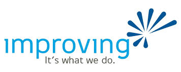 A big Thank You to our 2018 Chapter Sponsor, Improving - Columbus! To see how Improving can help you, your career and company, visit  Improving.com  today