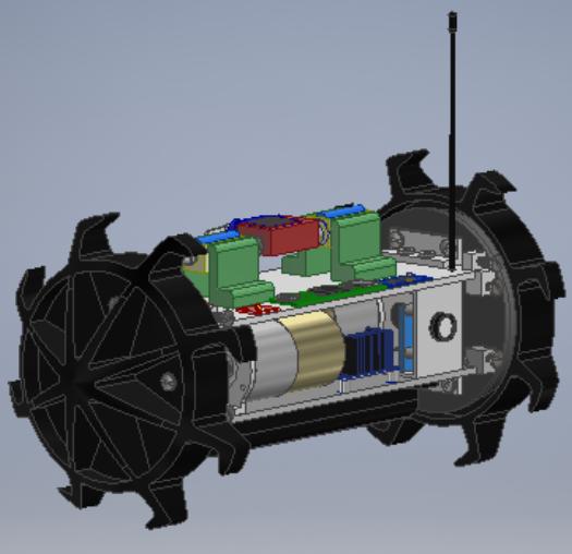 Rover Design -