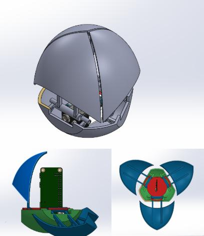 Lander Design