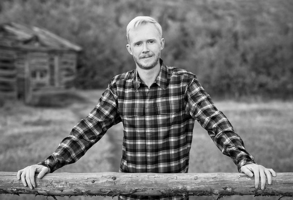 Amon Barker Director | Photographer | Founder