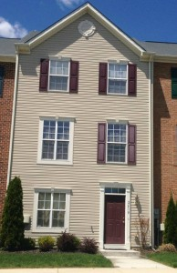 Homes for sale in Odenton