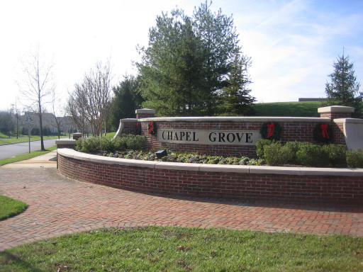 Homes for sale in Chapel Grove