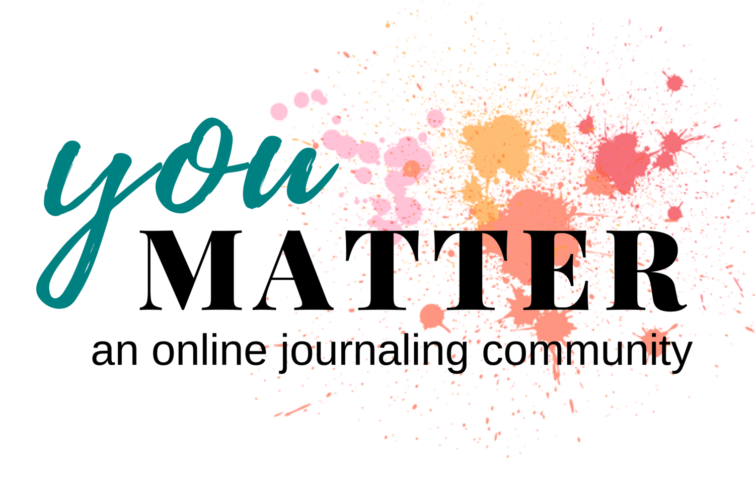 YouMatter Journaling
