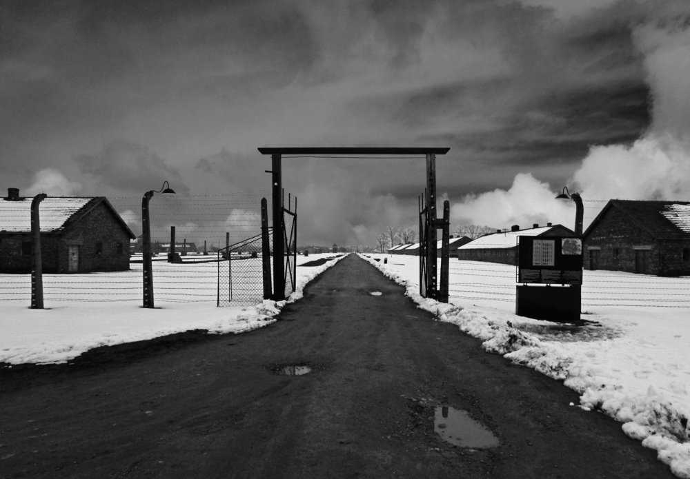Auschwitz- Birkenau | Poland
