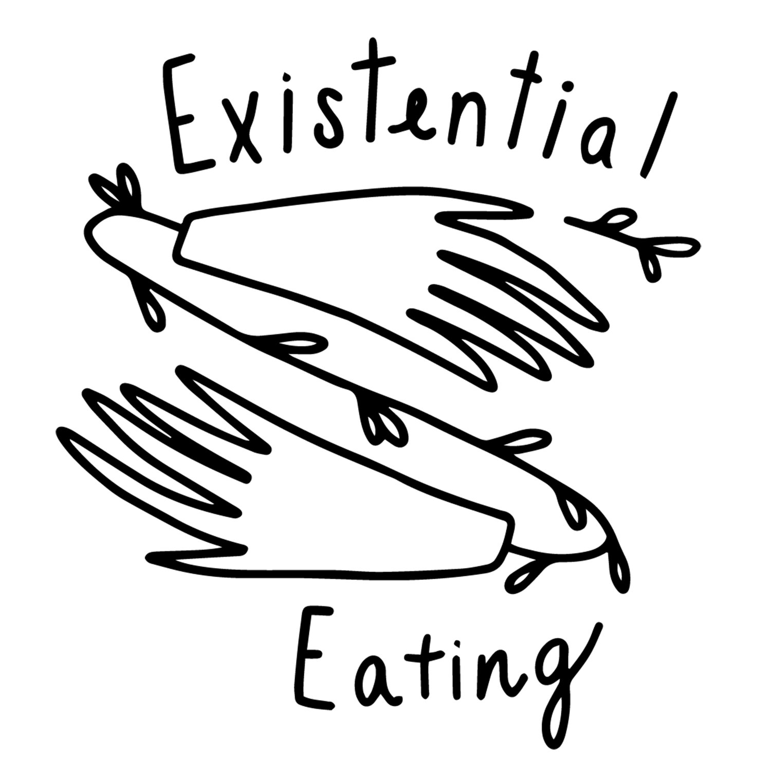 Existential Eating