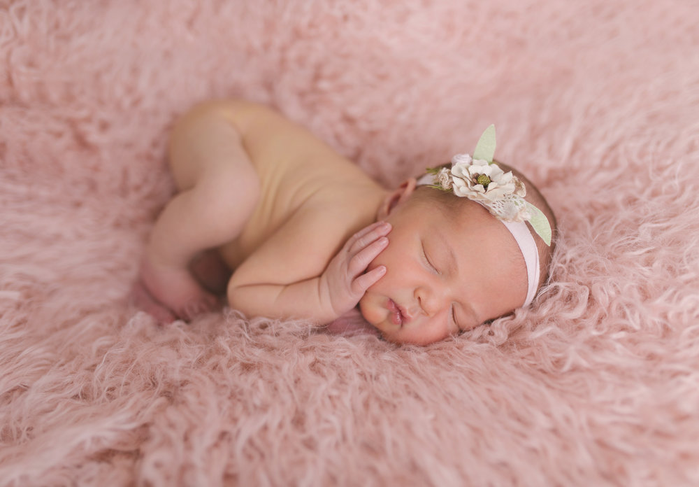 posed studio newborn baby session in cortland oh by newborn photographer christie leigh photo-11.jpg