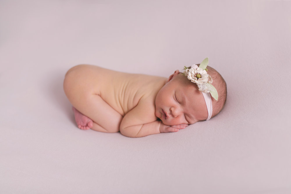 posed studio newborn baby session in cortland oh by newborn photographer christie leigh photo-13.jpg