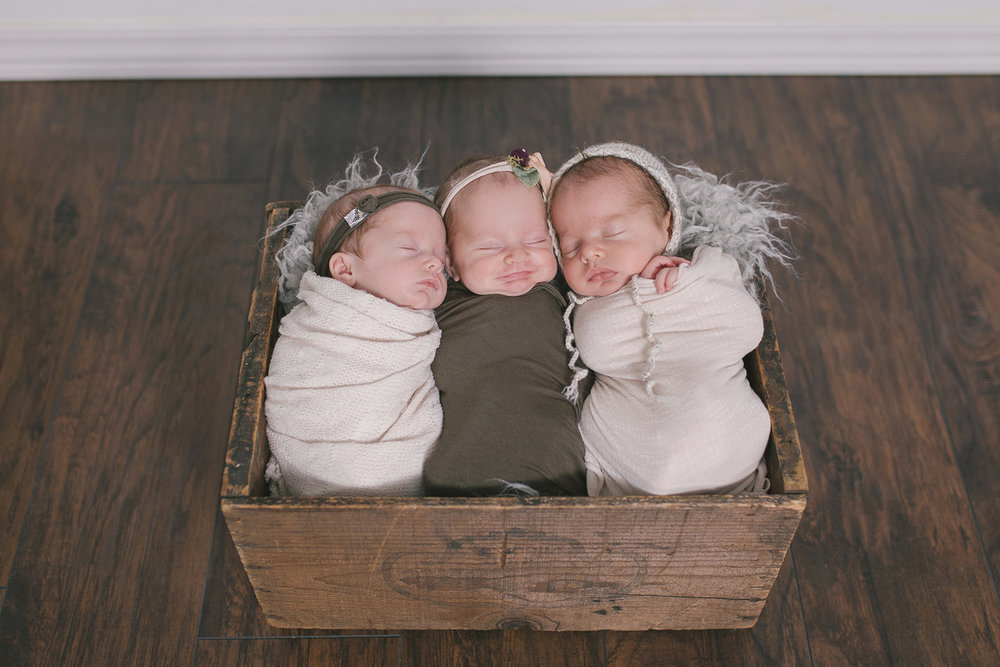 multiples newborn session with newborn triplets in warren ohio by newborn photographer christie leigh photo_10.jpg