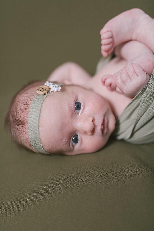multiples newborn session with newborn triplets in warren ohio by newborn photographer christie leigh photo_9.jpg
