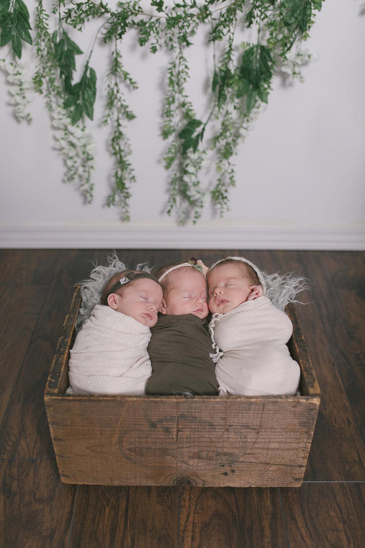 multiples newborn session with newborn triplets in warren ohio by newborn photographer christie leigh photo_11.jpg