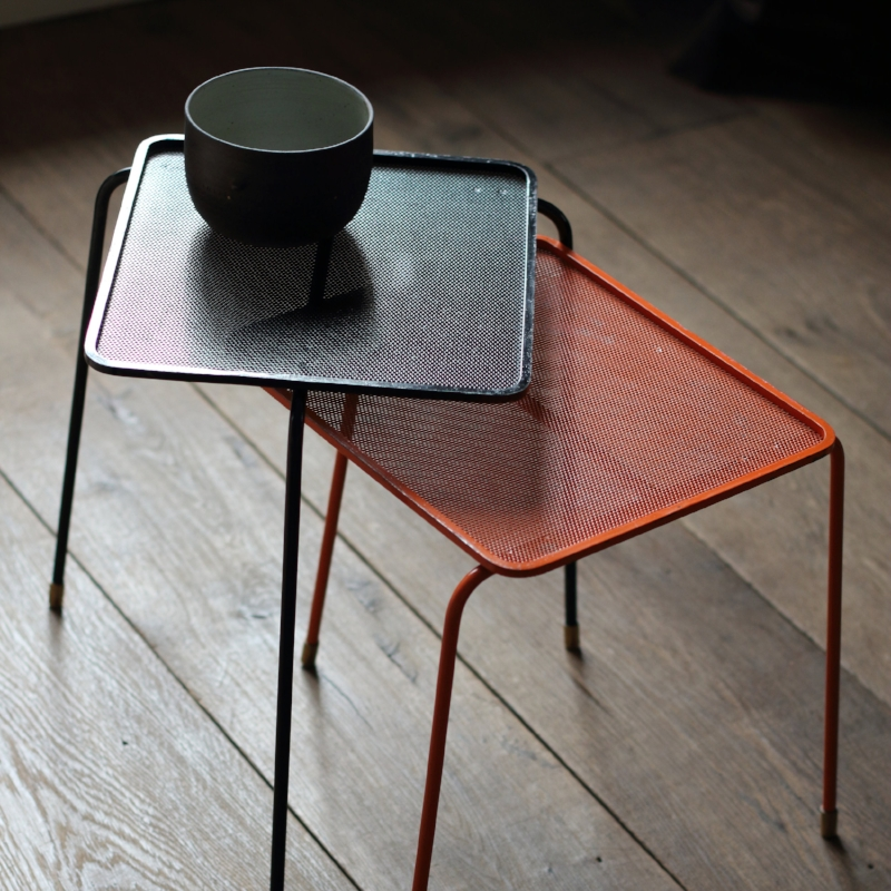 Tables - Mategot