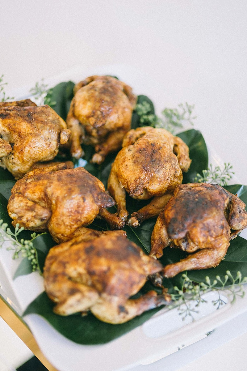 Oven Roasted Cornish Game Hens-rosetree-thanksgiving