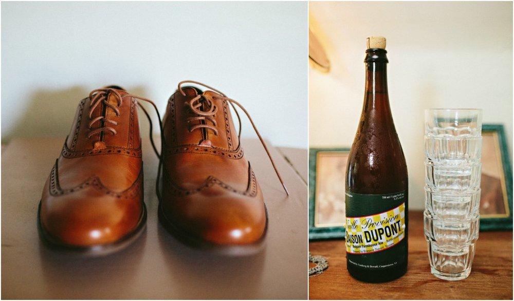 Groomsman Shoes