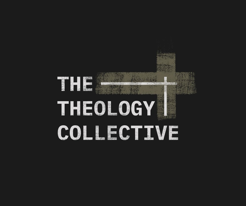 The Theology Collective - Logo Design