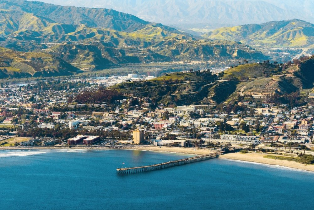 Image:  City of Ventura