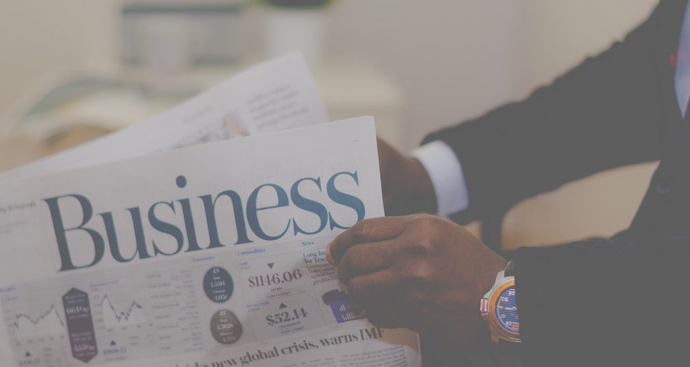 Crafting a powerful press release can help your company unlock new business. -
