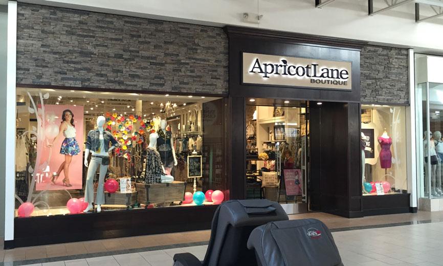 Apricot lane - Green Bay, Appleton &Eau Claire, WI
