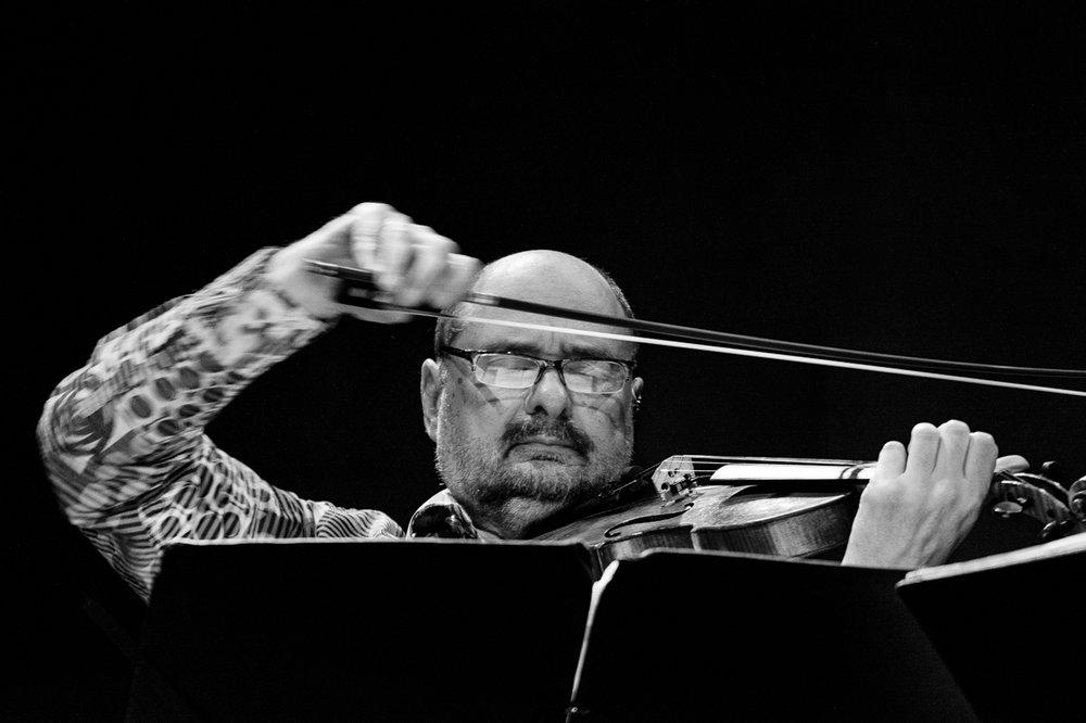 John Sherba - Kronos Quartet