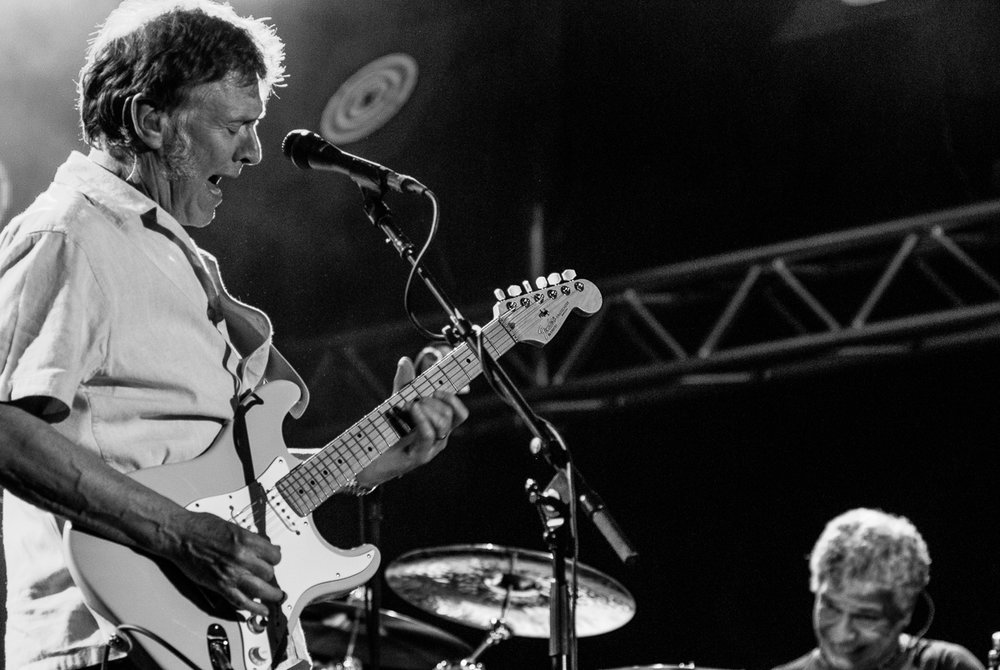 Steve Winwood, Lugano Estival Jazz, 2013.