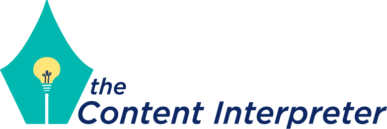 The Content Interpreter