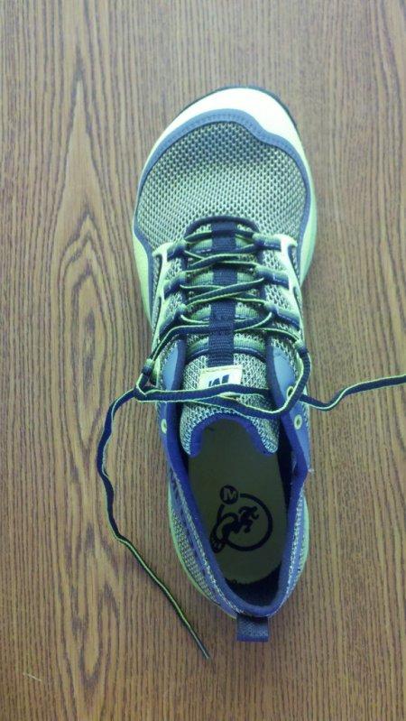 Merrell Trail Glove Review — Pinnacle