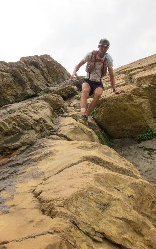 Levi Running Glacier Park.jpg