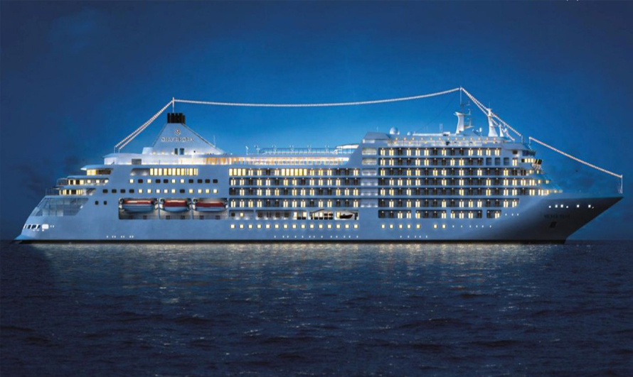 8 New Cruise Ships for 2017/2018