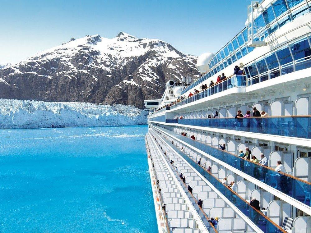 Best Cruise Balconies