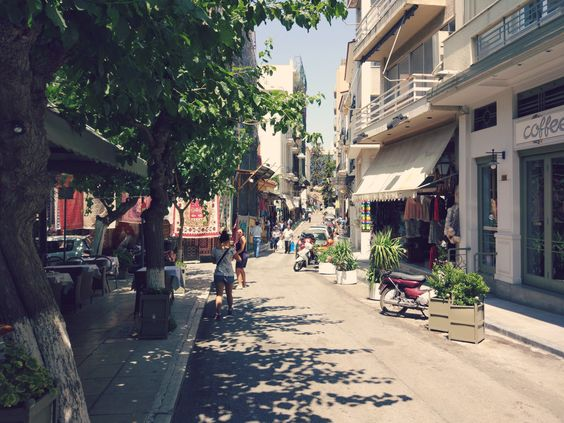 7 Things To Do in Athens