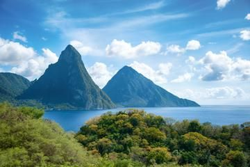 Most Beautiful Ports in the Caribbean