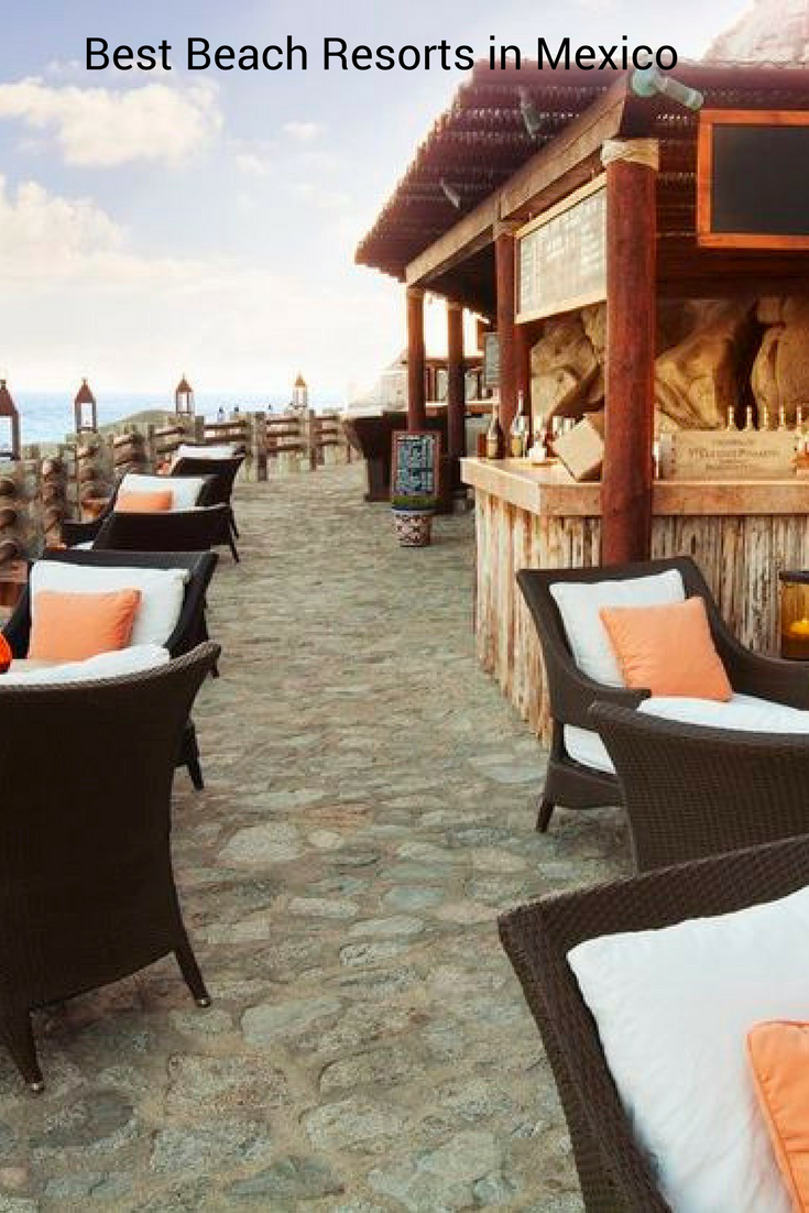 Best Beach Resorts in Mexico