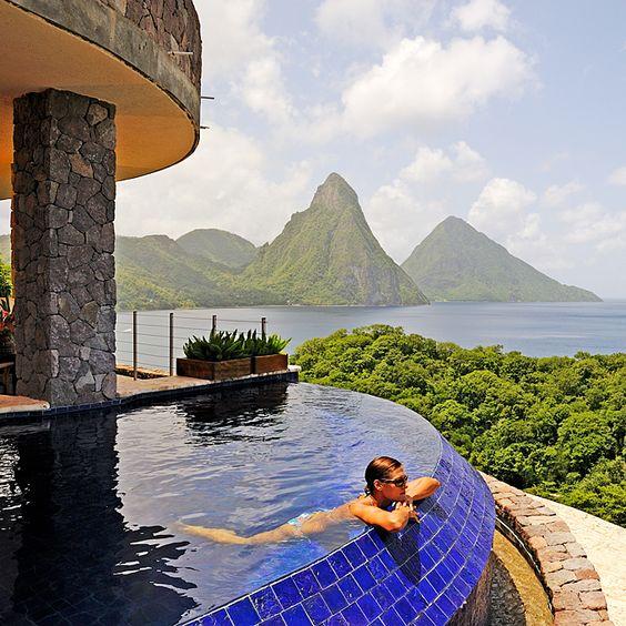 Best Honeymoon Resorts Around the World