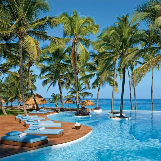 Top 10 All-Inclusive Honeymoon Resorts