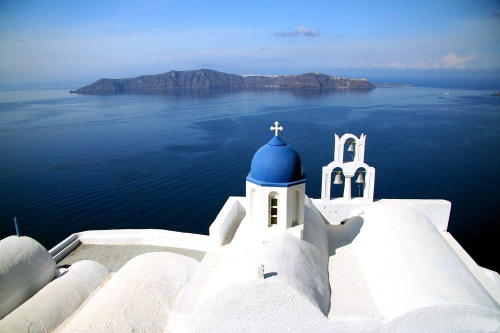 Romantic Honeymoons in Greece