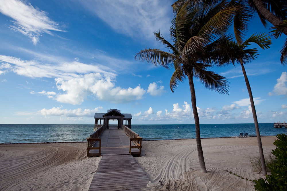 Affordable Honeymoon locations in the U.S.
