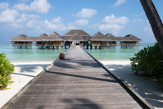 Honeymoon guide: 10 stunning all-inclusive resorts around the world