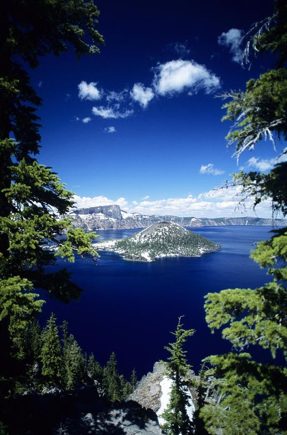 15 Amazing Places to Visit in Oregon