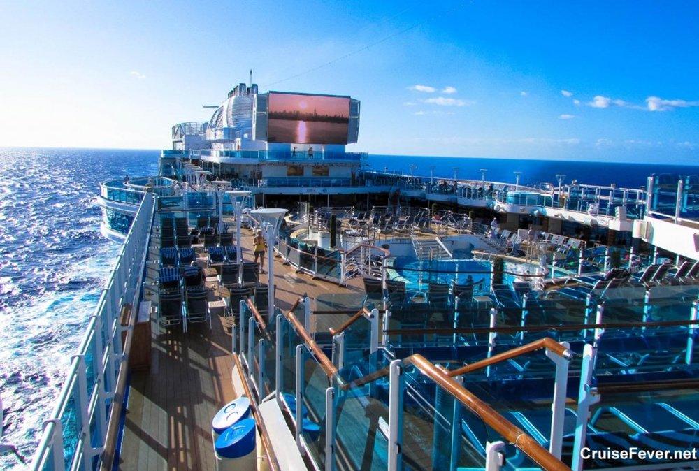 16 Cruise Tips