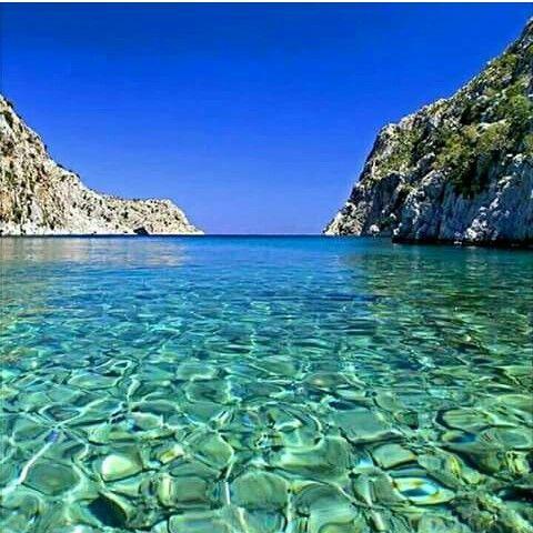 Off the Coast of Italy