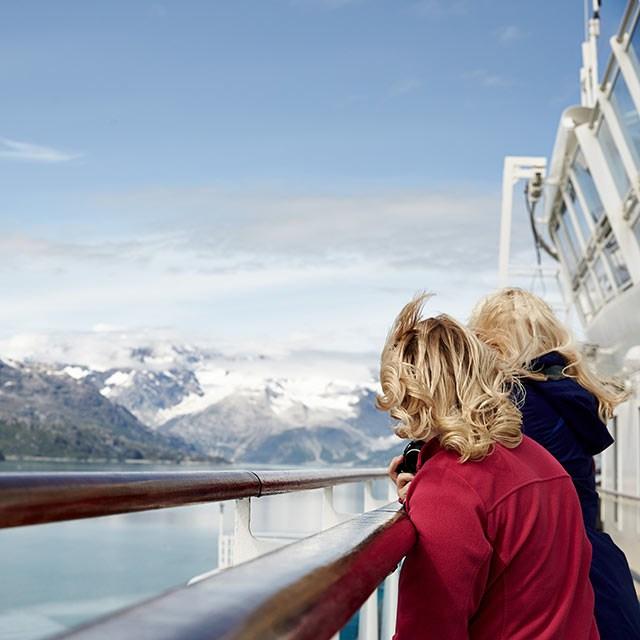 Alaska Inside Passage from $779