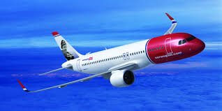 Troubled Skies - Norwegian Airline struggles to stay aloft