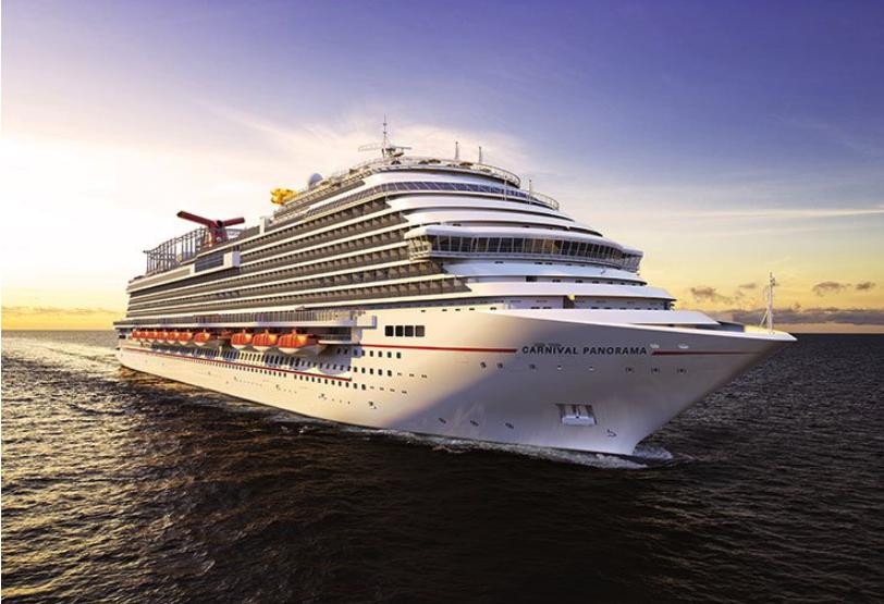 Carnival's New Ships