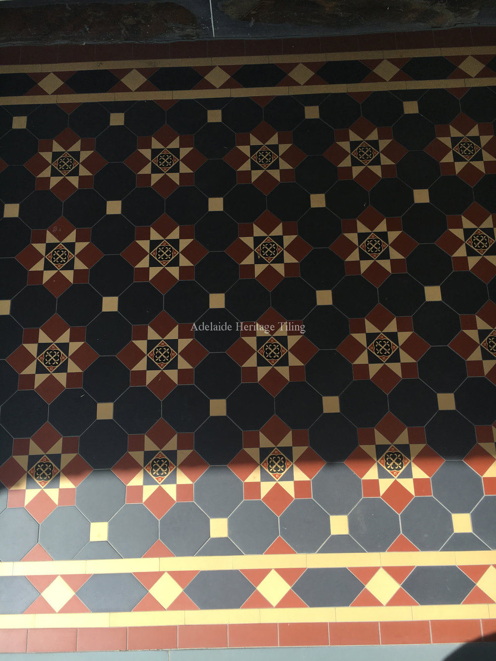 Glasgow Pattern