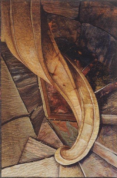 Spyrogyra 20 x30 2002