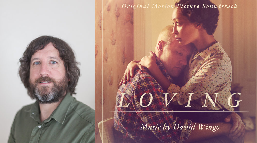 Q&A with 'Loving' Composer David Wingo - In an unprecedented season of cultural division that's seemed to have made its way towards the center of American socio-politics, watching Loving can feel like a momentary antidote for some of our modern-day woes. Nichols'...Read more.