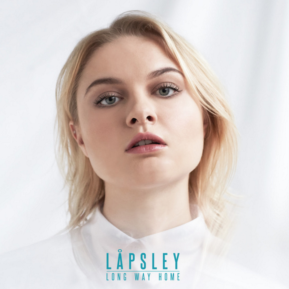 Top 50 Albums of 2016: Lapsley - 'Long Way Home' - Long Way Home sounds as if it were conceived within some hole-in-the-wall, electro-synth nightclub – a gem of a place where Lapsley's smoky and soulfully smooth vocals oozes through textured soundscapes like silk. Sharing the same label as....Read more.