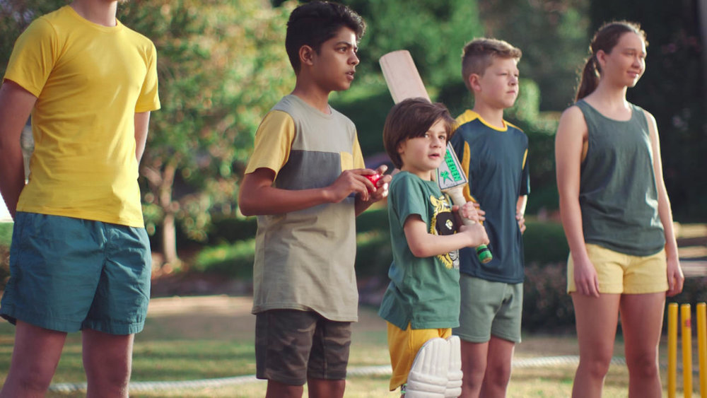 Fox Sports Cricket