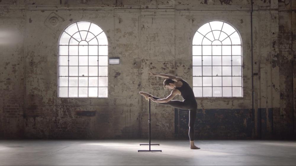 Telstra and the Australia Ballet